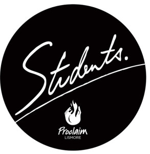 Click the image to view the latest Proclaim Students Videos