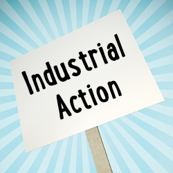 industrial-action